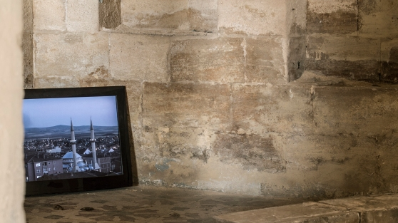 Biennale de Mardin, mai 2015