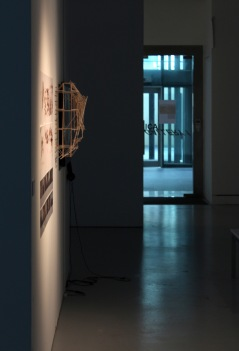 Theo.do.lites exhibition, Institute for contemporary Arts, Singapore