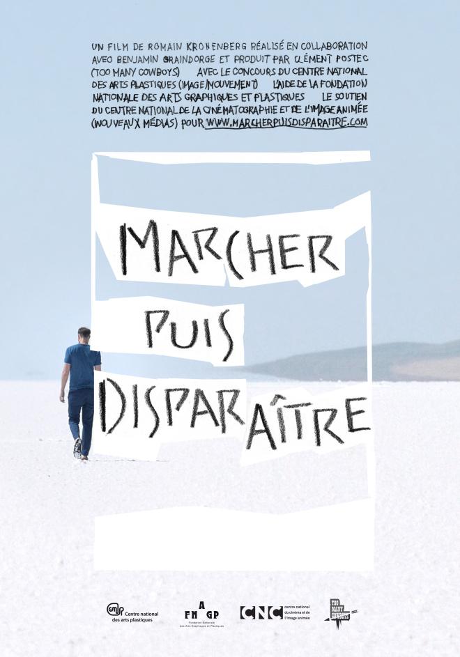 Poster, les Graphiquants
