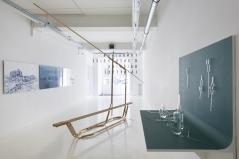 Eté perpétuel - Fondation Galeries Lafayette