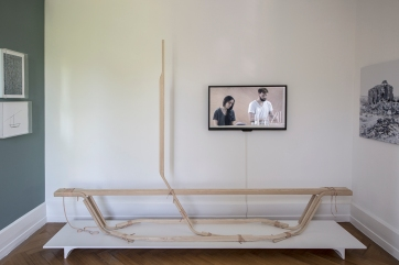 Eté perpétuel, Villa Bernasconi, 2015